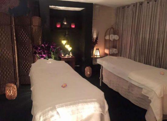 Couples Treatment Room